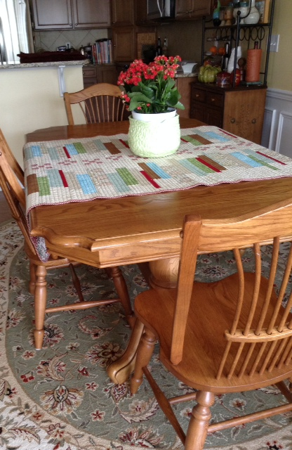Modern Table Runner1