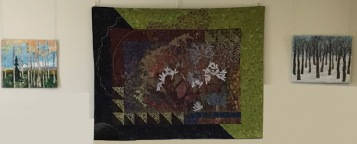 Autumn Aspins (Perryman) Carolina Springtime (Ritter) Simple Grace (Sumner)