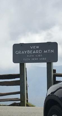 Greybeard 5365 Elevation