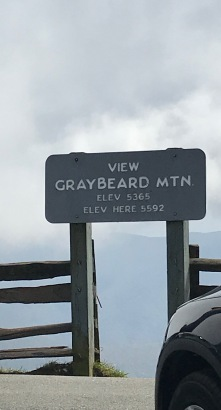 Greybeard 5365 Elevation