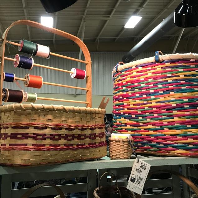 Clever thread storage